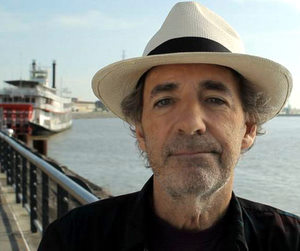 "Harry Shearer (from ""The Big Uneasy"")"