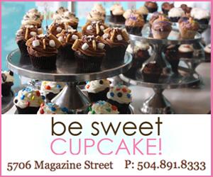 ... Special: Bee Sweet Cupcakes Drunken Leprechaun » Uptown Messenger