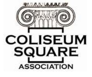 Coliseum Square logo