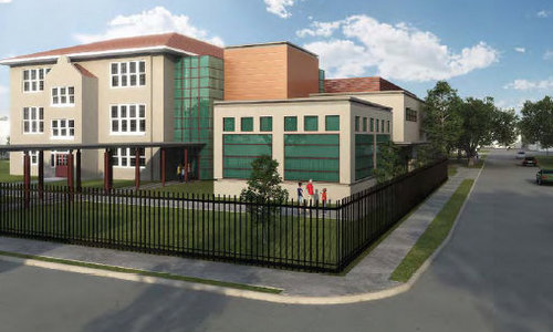 Exploring the consequences of charter school expansion in