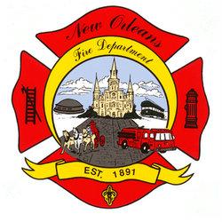 NOFD logo