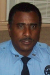NOPD Officer Rodney Thomas