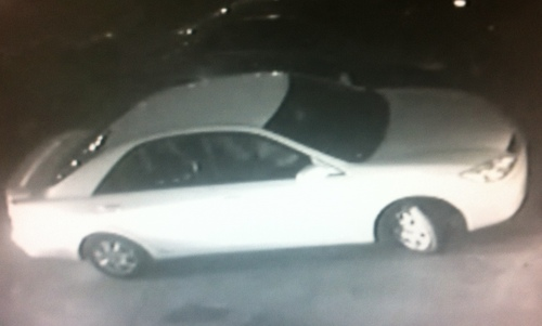 Camry Last Seen At Mid City Garage Sought In Hit And Run