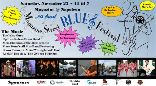 magazine street blues festival 5