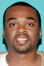 Nathaniel James (via NOPD)