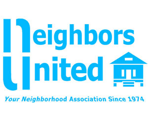 Neighbors United logo