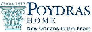 Poydras Home logo