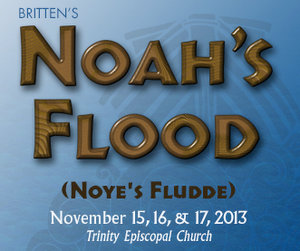 noahs flood