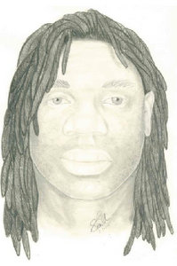 (pencil sketch via NOPD)