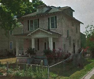1934 Peniston Street (via nola.gov)