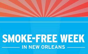 smoke-free week