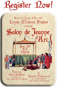 (via Krewe de Jeanne d'Arc)