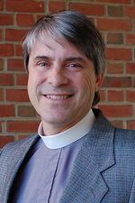 The Rev. Edgar Taylor (via Trinity Episcopal School)