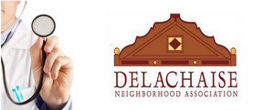First Annual Delachaise-Calvary Community