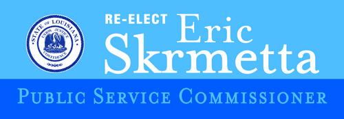 Skrmetta ReElect PSC logo