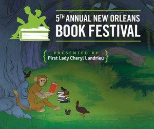 5th book festival