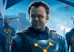 "John C. Reilly in ""Guardians of the Galaxy."" (via marvel.com)"