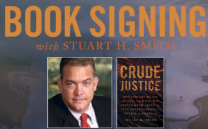 Stuart H. Smith booksigning