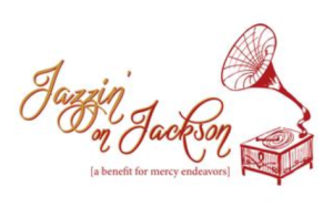 3rd Annual Jazzin' on Jackson benefit