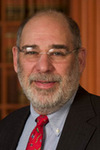 Paul Barron (via tulane.edu)