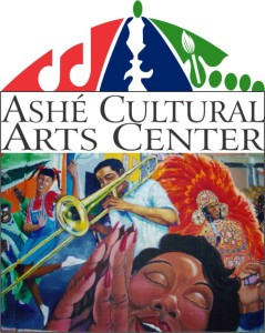 Via Ashe Cultural Arts Center