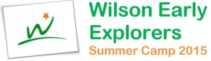 Wilson Charter School Summer Camp