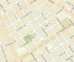 (map via NOPD)