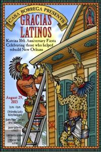 Gracias Latinos