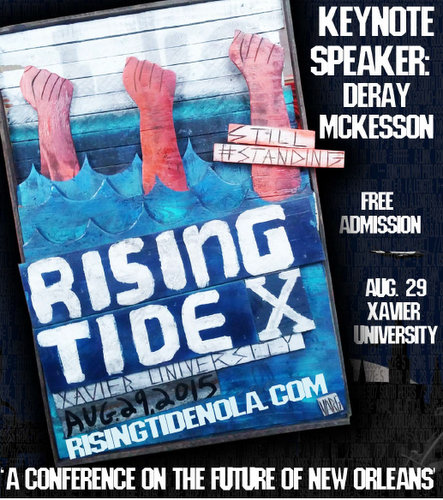 Rising Tide keynote