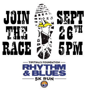 Tipitina's 4th annual Rhythm & Blues 5k
