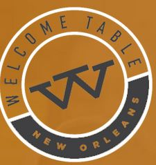 Welcome Table New Orleans