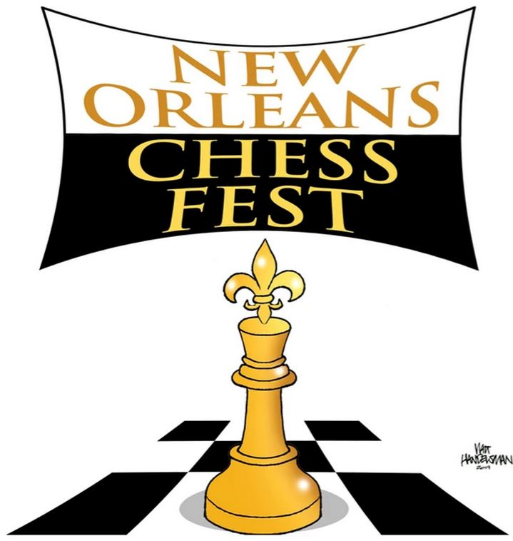 New Orleans Chess Fest