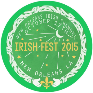 (via Irish Network New Orleans)