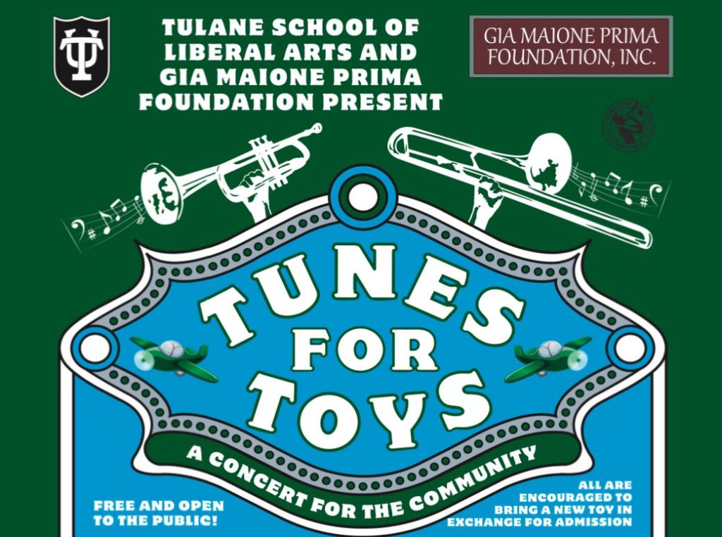 Tunes For Toys 2015