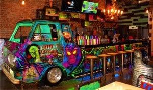 Rosa Mezcal Bar (Kristine Froeba)