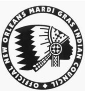Mardi Gras Indian Council