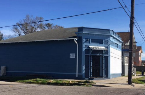 The former Nam's Grocery at 3039 General Taylor (photo via City of New Orleans)