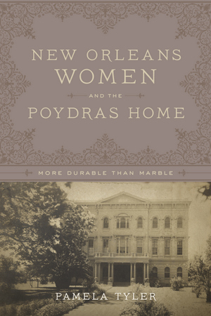 Poydras Home book