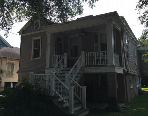 2321 State Street (via City of New Orleans)