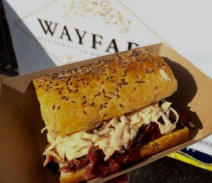 Wayfarer Poboy (via Instagram)