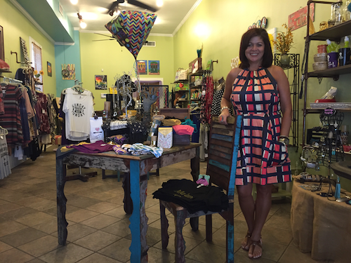 StayLocal presents Shopkeeper Stories: Put a little Heart and Sole in that holiday shopping