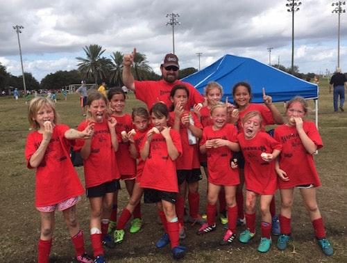 Advertiser: Carrollton Boosters set to open Spring Soccer Season